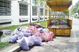 Thu gom, vận chuyển, xử lý chất thải nguy hại