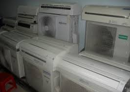 Thu mua máy lạnh thanh lý