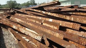 Thu mua phế liệu sắt các loại