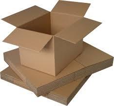 Thùng carton thông thường