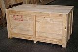 Thùng gỗ kiện hàng