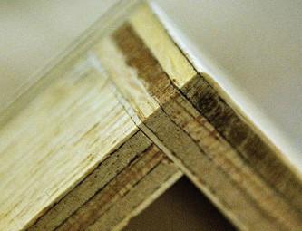 Thùng gỗ ván ép