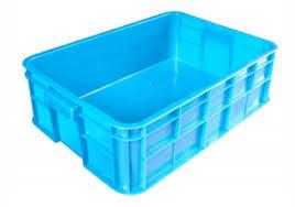Thùng nhựa, sóng nhựa