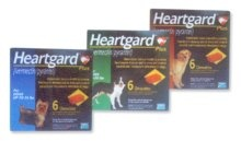 Thuốc điều trị Heartgard Plus