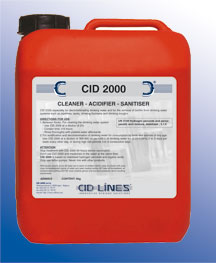 Thuốc thú y CID 2000