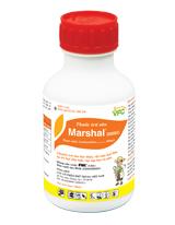 Thuốc trừ sâu Marshal 200SC