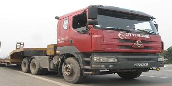Thương mại vận tải và chung chuyển xe