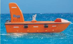 Thuyền cứu hộ