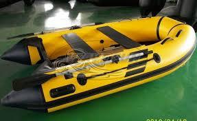 Thuyền hơi cứu hộ