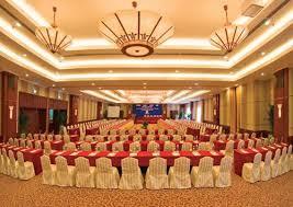 Tổ chức hội nghị, sự kiện