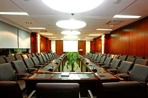 Tổ chức hội nghị- sự kiện
