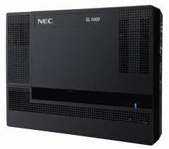 Tổng đài NEC