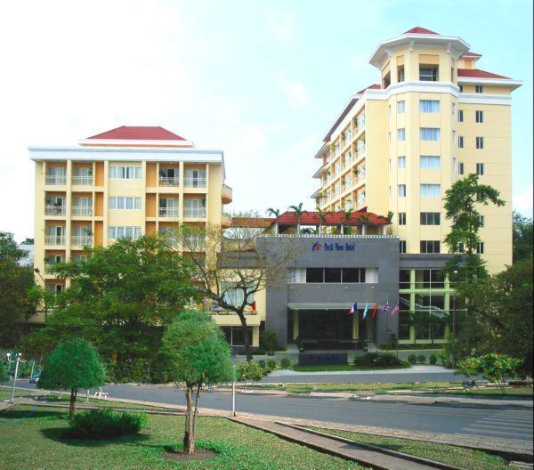 Khách sạn ParkView Huế