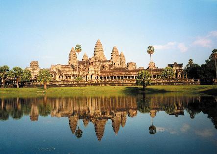 Tour du lịch Campuchia