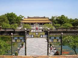 Tour du lịch Đà Nẵng - Huế