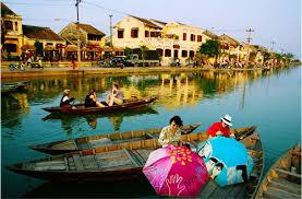 Tour du lịch miền Trung