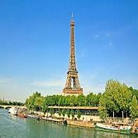 Tour du lịch Paris - Pháp