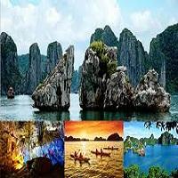 Tour du lịch xuyên Việt