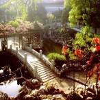 Tour Hồ Chí Minh – Bắc Kinh – Tô Châu (5N4Đ)