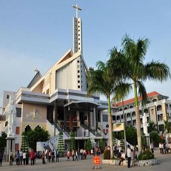 Tour nhà thờ Cha Diệp