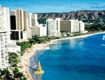 TOUR PHILIPPINE – HONOLULU