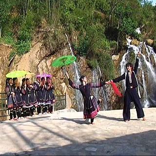 Tour Sapa Lao Chải Tả Van (2 ngày 3 đêm)