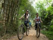TOUR VƯỜN QUỐC GIA NAM CÁT TIÊN – MADAGUI