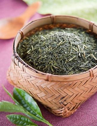 Trà mạn - Hà Giang