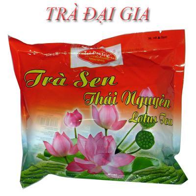 Trà Sen Thái Nguyên