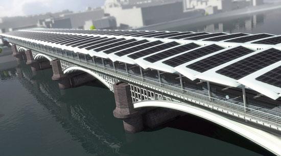 Trạm năng lượng pin mặt trời