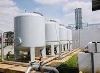 Trạm xử lý nước công nghiệp
