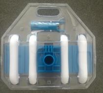 Trang thiết bị hồ bơi