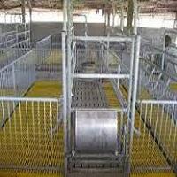 Trang thiết bị ngành chăn nuôi
