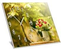 Tranh đồng hồ