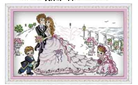 Tranh tình yêu - đám cưới