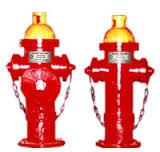 Trụ nước chữa cháy