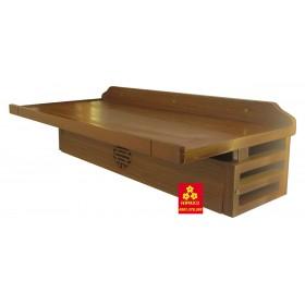Bàn thờ gỗ sồi có hộc 81