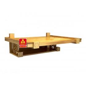 Bàn thờ gỗ Gõ cao cấp