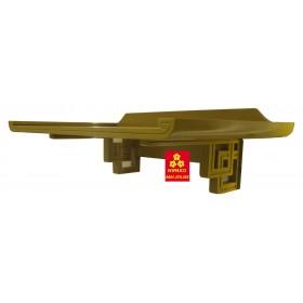 Bàn thờ gỗ căm xe hiện đại 81