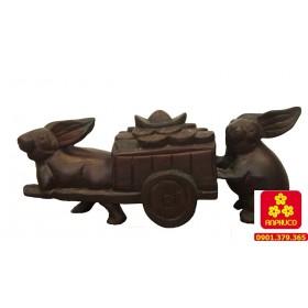 Chuột kéo xe
