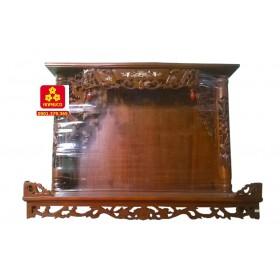Trang thờ gỗ Chàm 107