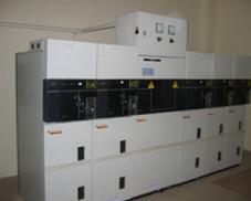 Tủ bảng điện/Hệ thống tủ điện