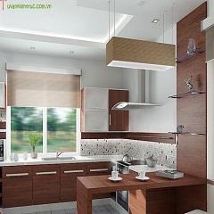 Tủ bếp DT-TB01