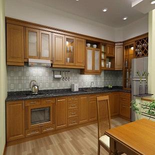 Tủ bếp DT-TB05