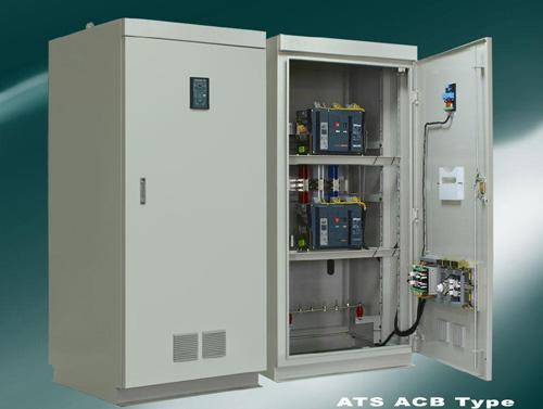 Tủ điện ATS, Tu dien ATS