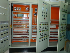 Tủ điện bơm nước cấp