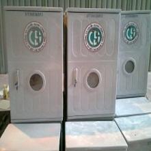 Tủ điện composite (FRP)