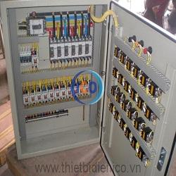 Tủ điện điều khiển động cơ Tu dieu khien dong co