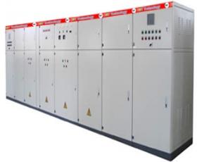 Tủ điện tổng (MSB)