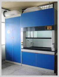 Tủ hút phòng thí nghiệm